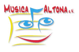 Musica Altona Logo