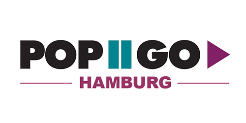 POP TO GO Hamburg Logo
