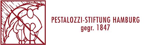 Pestalozzi Stiftung Logo