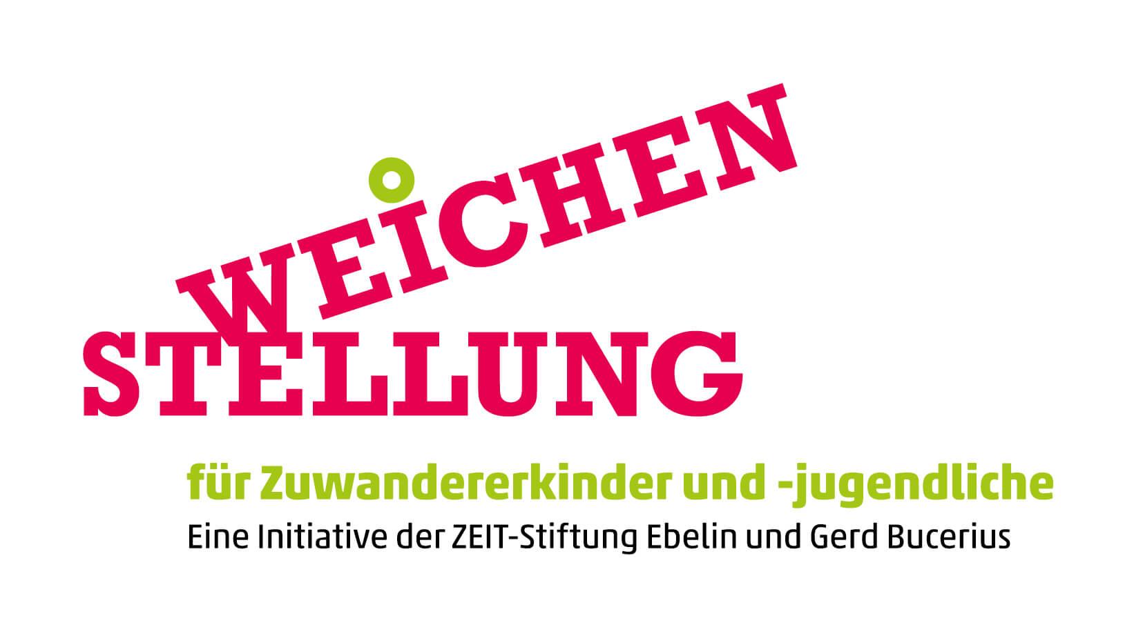 Weichenstellung ZEIT-Stiftung Zuwanderer