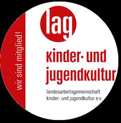 lag kinder- und Jugendkultur Logo