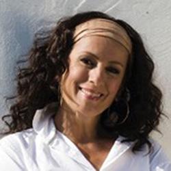 Kursleiterin Anke Schaubrenner