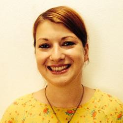Kursleiterin Anne Wieckhorst