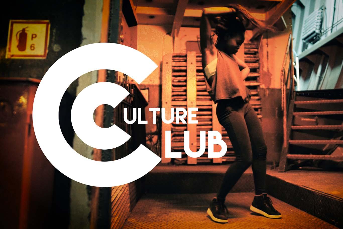 Lüttville Culture Club Video Tanz Musik Esche Jugendkunsthaus
