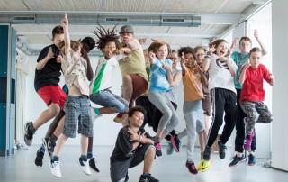 BreakdanceFerienwoche