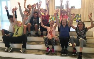 Programm 2016 Esche Jugendkunsthaus