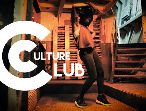 Art And Youth @ Esche – Culture Club