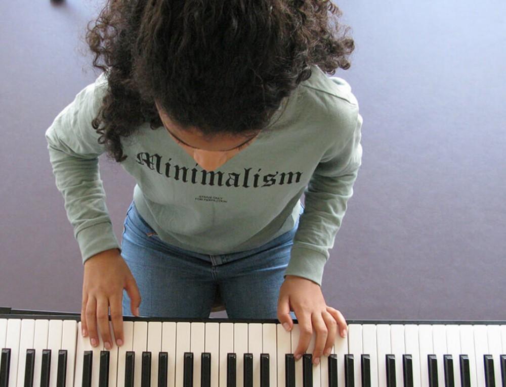 Musica Altona @ Esche – Tastenspaß am Klavier