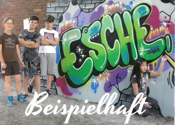 kju LAG Vielfalt Esche Jugendkunsthaus