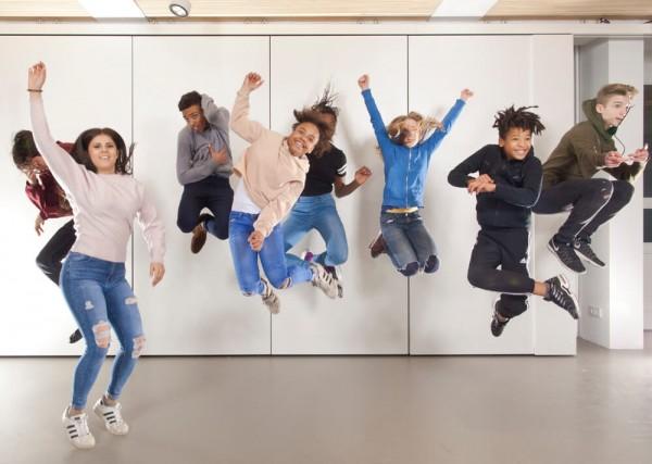 Esche Jugendkunsthaus Geburtstag