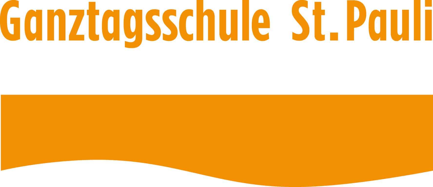 Logo Ganztagsschule St. Pauli Partner Esche Jugendkunsthaus 2018
