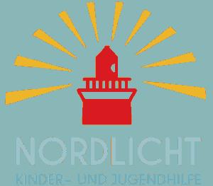 Logo Nordlicht e.V. Partner des Esche Jugendkunsthaus 2018