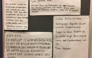 Partizipation Junge Volkshochschule Hamburg Christine Laude Esche Jugendkunsthaus