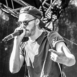 Matz Voth Beatbox MaZn DeluxeKidz Esche Jugendkunsthaus
