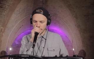 BeatBox MaZn Deluxe Beatz Esche Jugendkunsthaus DeluxeKidz 2019