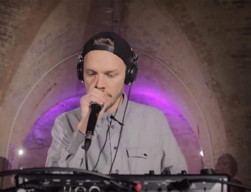DeluxeKidz @ Esche – Beatboxen