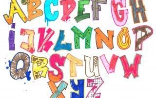 Graffiti ABC Praktikant Outliners Can Corner Workshop