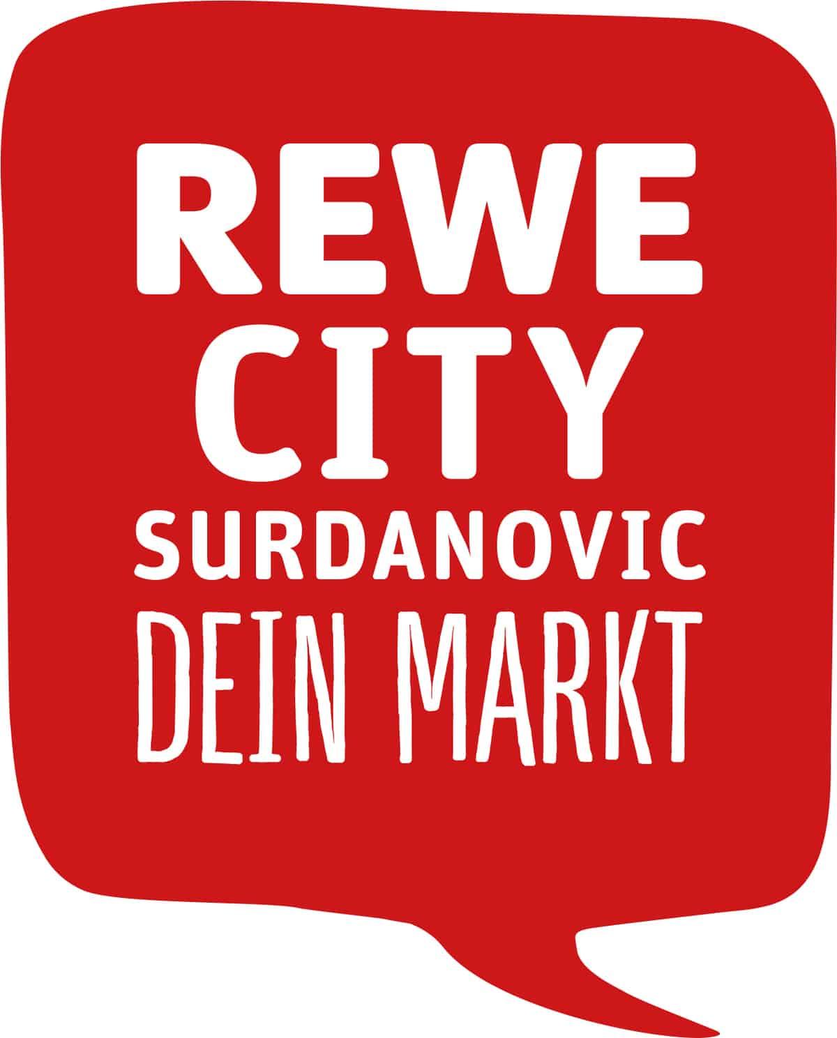 REWE CITY Surdanovic Förderkreis Esche Jugendkunsthaus Spende