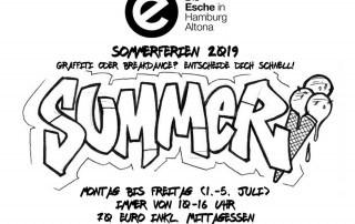 Sommerferien hamburg 2019