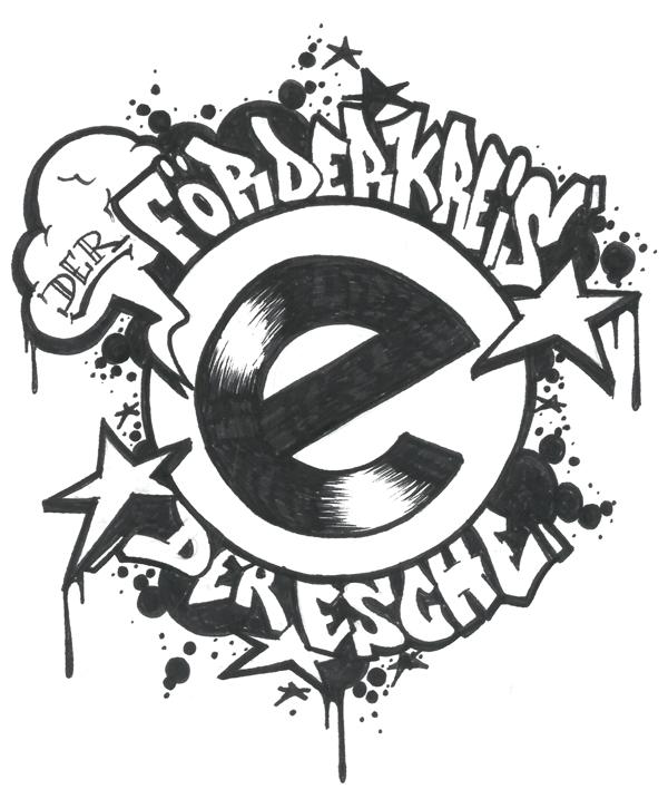 Logo Förderkreis der Esche