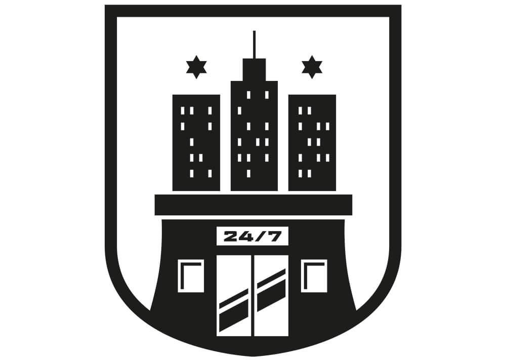 Hammaburg Cypher 13ers Blockparty Esche Jugendkunsthaus Juni 2019