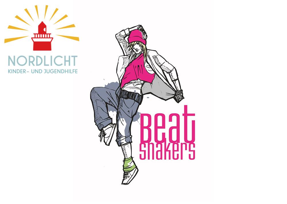 Beatshakers @ Esche Jugendkunsthaus Programm 19/20