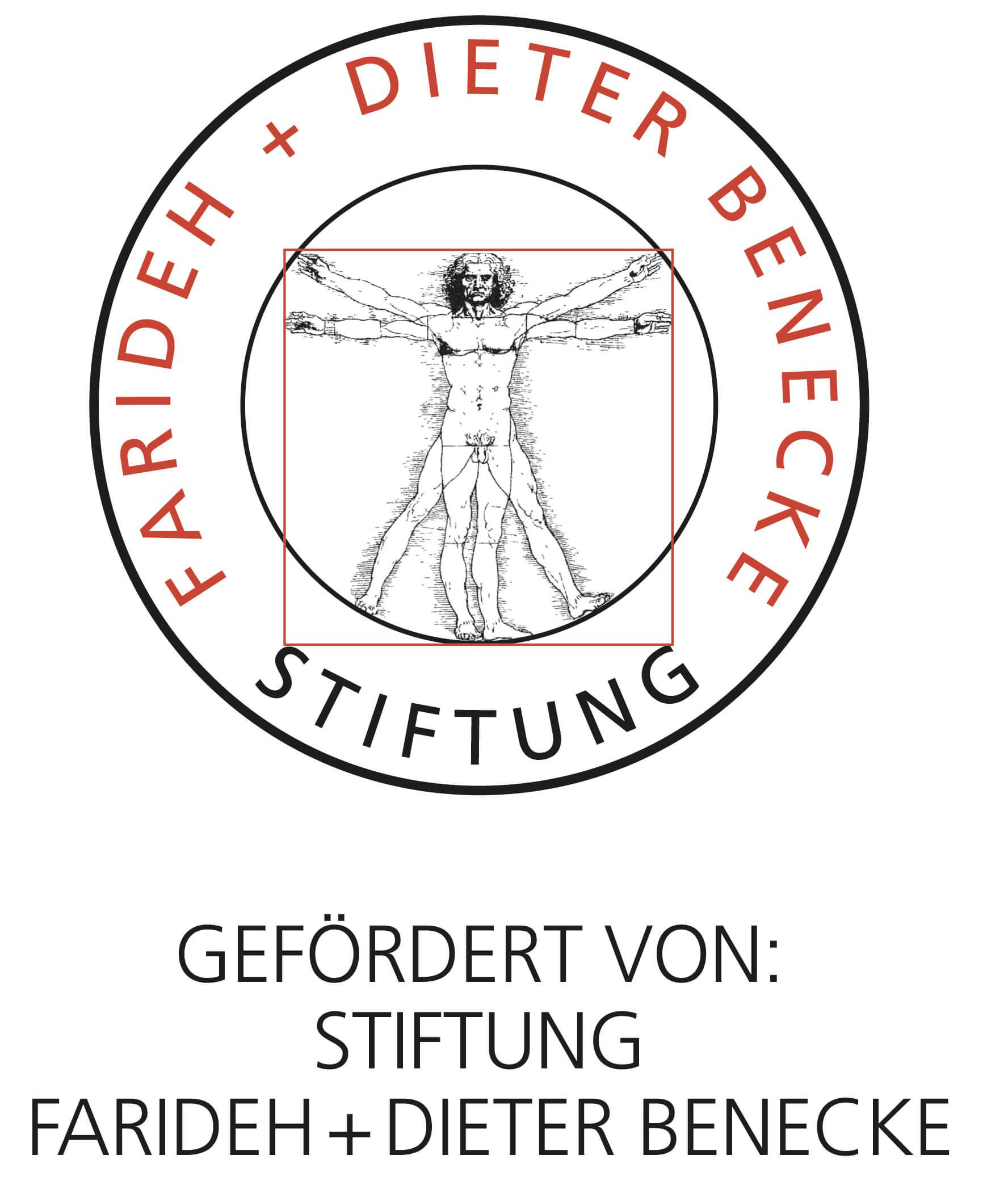 Förderung Farideh + Dieter Benecke Stiftung Esche Jugendkunsthaus