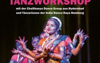 Indischer Tanz Workshop Bollywood Esche Jugendkunsthaus