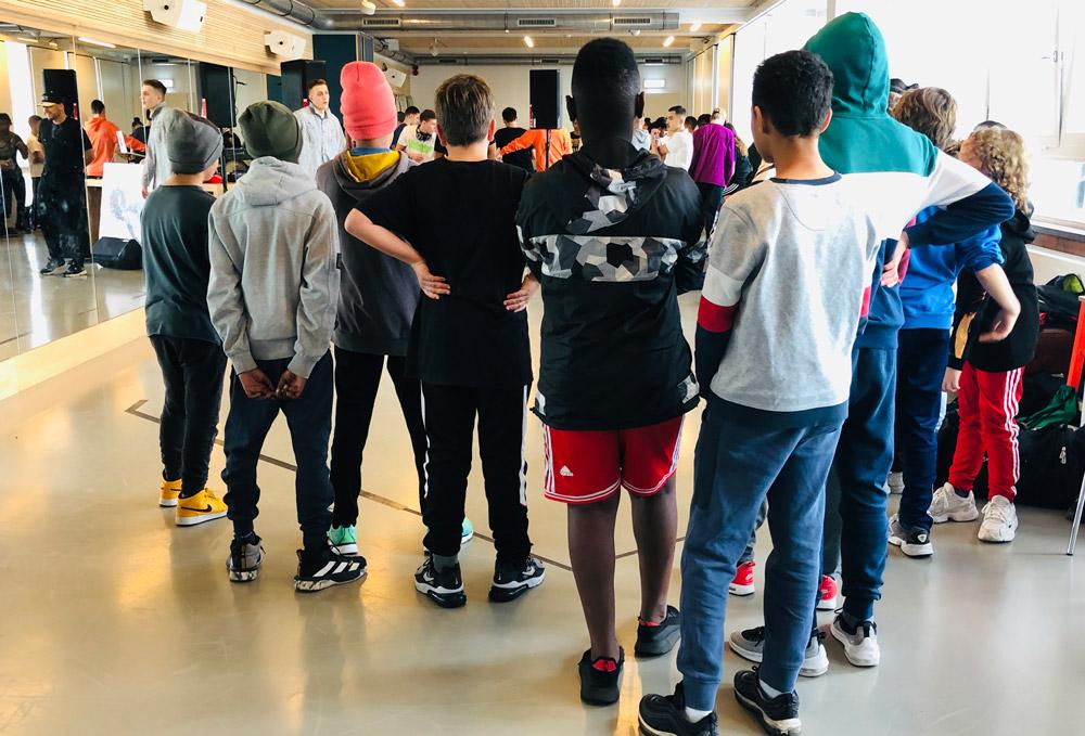 Esche Jugendkunsthaus Ferienprogramm für ALLE!